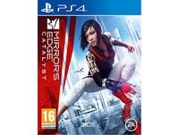 Mirror's Edge Catalyst - PS4 Game