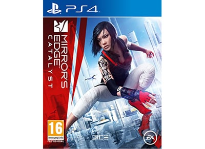 Mirror's Edge Catalyst - PS4 Game