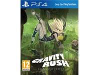 Gravity Rush Remastered - PS4 Game