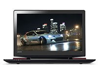 "Laptop Lenovo Y70015ISK 15.6"" (i76700HQ/16GB/1128GB/ 960M)"