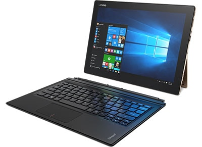 "Laptop Lenovo Miix 700-12ISK - 12.0"" (m3-6Y30/4GB/64GB/ 515) υπολογιστές   laptops"