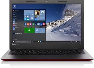 "Laptop Lenovo 100s-11IBY  - 11.6"" (Z3735F/2GB/32GB/ HD)"