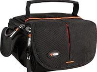 Τσάντα Φωτογραφικής - Yenkee Sholder YBC 600 - Μαύρο