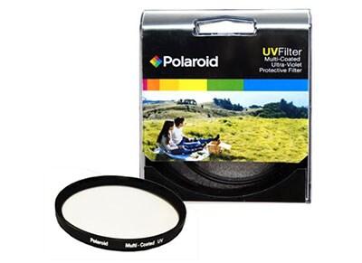 Φίλτρο Φωτογραφικής - Polaroid UV Multi-Coated - 58mm