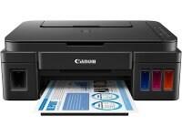 Canon Pixma G3400 - Έγχρωμο Πολυμηχάνημα Inkjet Α4