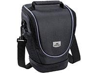 Τσάντα DSLR - Riva Hostler 7205B-01 - Μαύρο