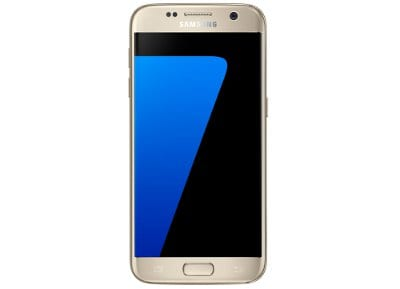 4G Smartphone Samsung Galaxy S7 32GB Χρυσό