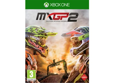 MXGP 2 - Xbox One Game gaming   παιχνίδια ανά κονσόλα   xbox one