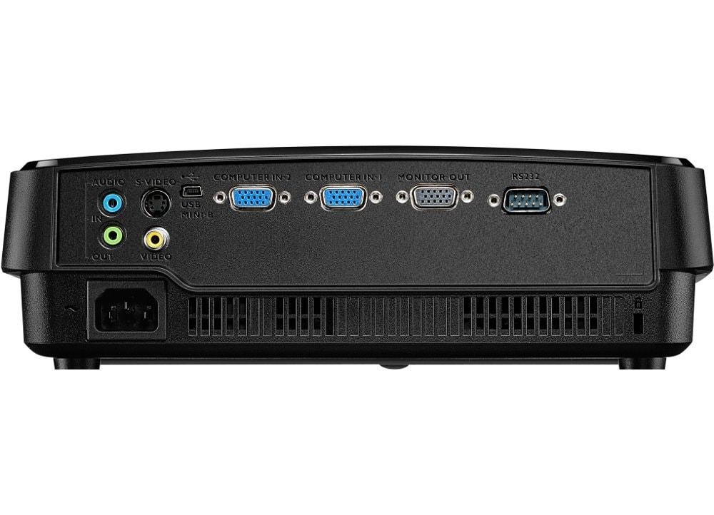Projector benq mx507 dlp xga public