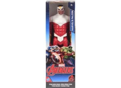 Φιγούρα Avengers B Titan Hero - 1 τεμάχιο (B6661)
