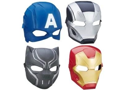 Μάσκες Marvel Captain America Civil War Movie - 1 τεμάχιο (B6654)