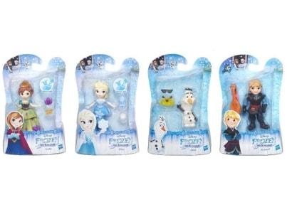Μίνι Κούκλα Frozen - 1 τεμάχιο (B5180)