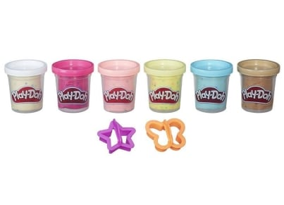 Play-Doh Confetti Compound Collection (B3423)