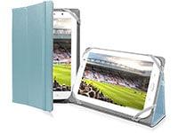 "SBS Booklet- Θήκη Tablet 8"" - Μπλε"