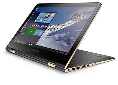 """Laptop HP Spectre x360 134103nv 13.3"""" (i76500U/ 8GB/256GB/HD 520)"""