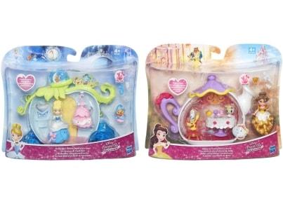 Πριγκίπισσα Disney Μίνι Princess Playset - 1 τεμάχιο