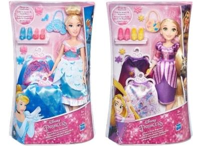 Disney Princess Custom Fashion Dress - 1 τεμάχιο (B5312)