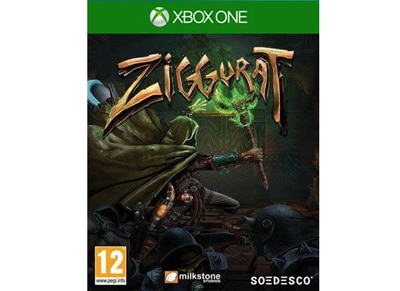 Ziggurat - Xbox One Game