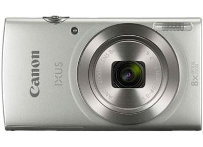 Compact Canon IXUS 175 - Ασημί