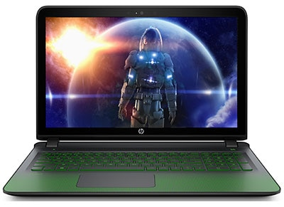 "Laptop HP 15-ak100nv - 15.6"" (i7-6700HQ/8GB/1TB & 128GB SSD/ 950M) υπολογιστές   laptops"