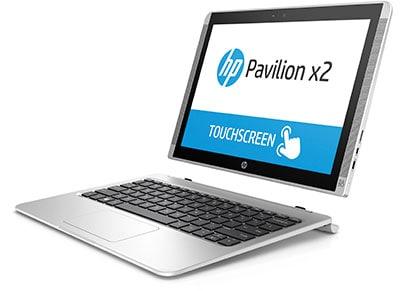 "Laptop HP Pavilion x2 12-b000nv - 12"" (M3-6Y30/4GB/128GB/ HD)"