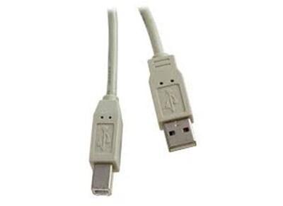 Καλώδιο USB A-B Male/Male - Store IT - 5m