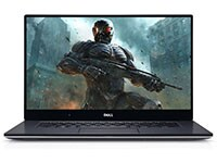 "Laptop Dell XPS 15 9550 - 15.6"" (i5-6300HQ/8GB/1TB/ 960M)"