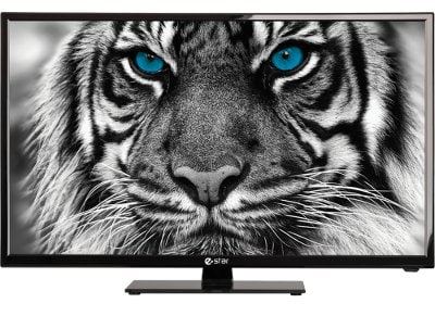 "Monitor TV 19"" eStar LEDTV19D1T1 HD Ready"