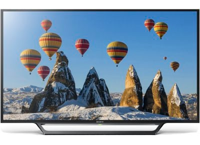 "Τηλεόραση 40"" Sony KDL 40WD650 Smart LED Full HD"