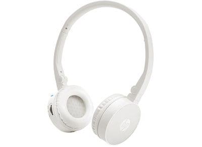 Ακουστικά κεφαλής HP H7000 - Λευκό