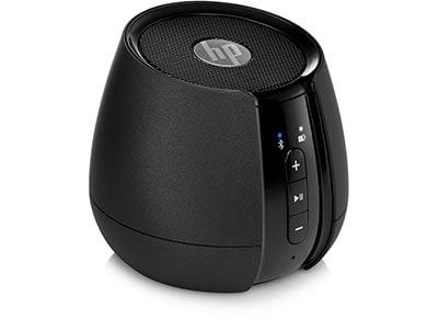 Φορητά Ηχεία HP S6500 Wireless Μαύρο