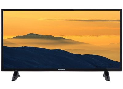 "Τηλεόραση 32"" Telefunken T32TX287DLBPX LED HD Ready"