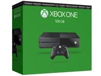 Microsoft Xbox One - 500GB Refurbished