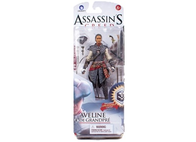 Φιγούρα Assassin's Creed - Aveline de Granpre