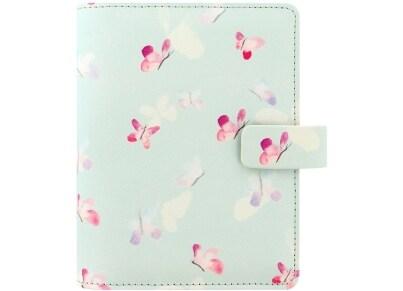 Organiser Pocket Filofax Butterflies Multi (027032)