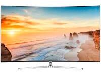 """Τηλεόραση Samsung 65"""" Smart Curved LED Ultra HD UE65KS9000"""