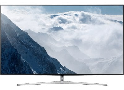 "Τηλεόραση 65"" Samsung UE65KS8000 Smart LED Ultra HD"