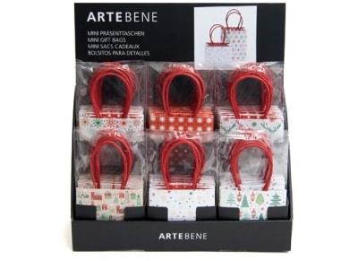 Σακούλα Δώρου Artebene Mini - 1 τεμάχιο (200397)
