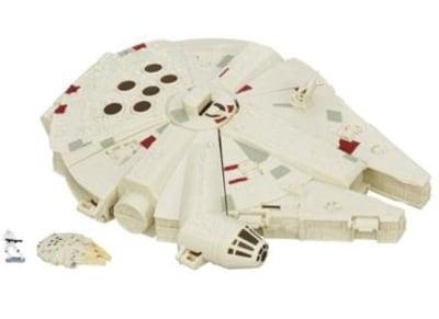 Star Wars Episode 7 Millenium Falcon Playset (B3533)