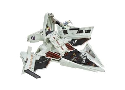 Star Wars Episode 7 MicroMachines Villain Flagship Playset (B3513)