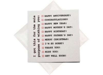 Ευχετήρια Κάρτα SpreadTheMagic - Multiwish