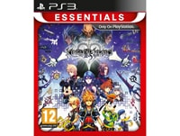 Kingdom Hearts II.5 HD ReMIX Essentials - PS3 Game