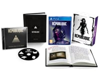 Republique Contraband Edition - PS4 Game