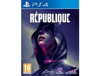Republique - PS4 Game