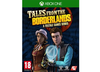 Tales from the Borderlands - Xbox One Game
