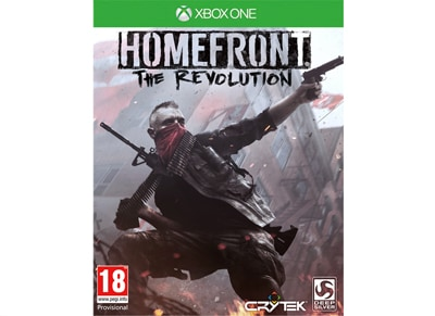 Homefront: The Revolution - Xbox One Game