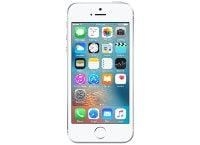 4G Smartphone Apple iPhone SE 16GB Silver