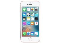 Apple iPhone SE 64GB Rose Gold Smartphone