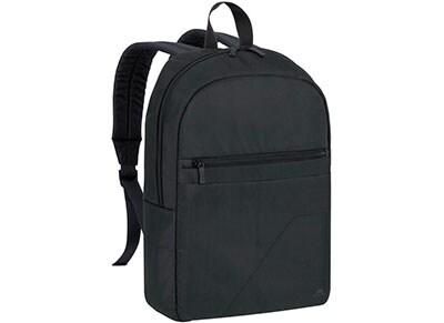 """Τσάντα πλάτης Laptop 15.6"""" Rivacase 8065 Μαύρο υπολογιστές   αξεσουάρ laptop   τσάντες   θήκες"""