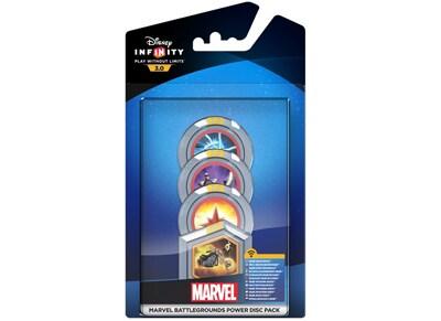 Φιγούρα Disney Infinity 3.0 Marvel Battlegrounds Power Disc Pack